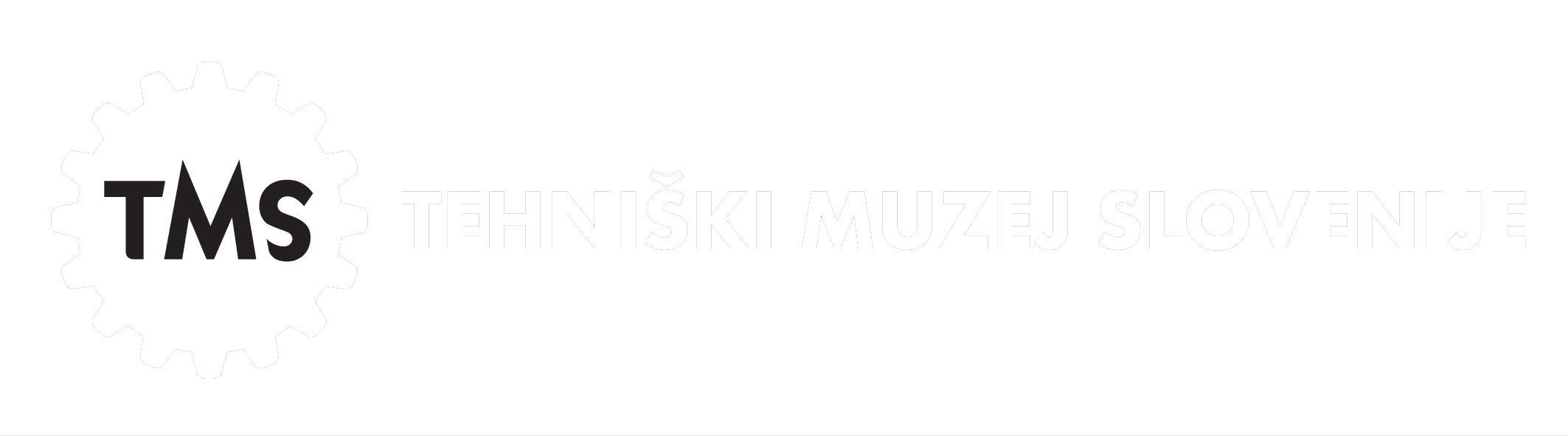 TMS – Tehniški muzej Slovenije Logo