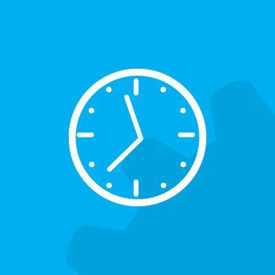 Ikona delovni čas