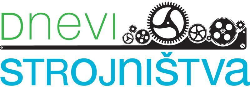 Logotip Dnevi strojništva
