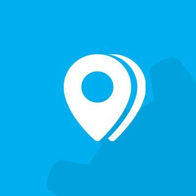 Ikona Lokacija