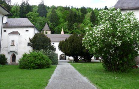 Tehniški muzej Slovenije v Bistri pri Vrhniki