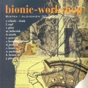 Bionic-Workshop: Vorträge zur bionischen Endoprothese nach Copf