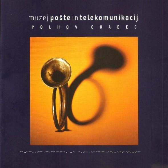 Museum of Post and Telecomunications - Guide in Slovene language