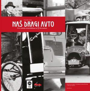 The catalogue accompanies the permanent exhibition Our Beloved Car, The First Century of Automobilism in Slovenia. In the catalogue, this part of our history is further elaborated with the text and the picture, as well as the time, environment and role of each type of motor vehicle in a given period. In the second part of the catalogue, the fact that the car has become, in a bit more than 100 years, more than just a means of transportation is exposed. At the end of the catalogue, typical examples of vehicles of their time are shown in detail at the exhibition. Contents of the catalogue: • Bicycles have been turning for 5000 years (before the car) • Devil's waggon (until the First World War) • Only for the chosen ones (the period between World War I and World War II) • Our beloved car (the period from the end of the 2nd World War war to independence) • A car once and today (a phenomenon called the car and its influence on the life and image of the landscape) • A catalogued list of the exhibited vehicles Author: Brovinsky B. Ljubljana: TMS, 2014 Pages: 80