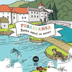 Author: Marušič I. Illustrations: Dekleva M. Ljubljana: TMS, 2016 Pages: 16