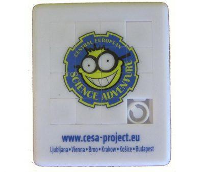 Sestavljanka CESA