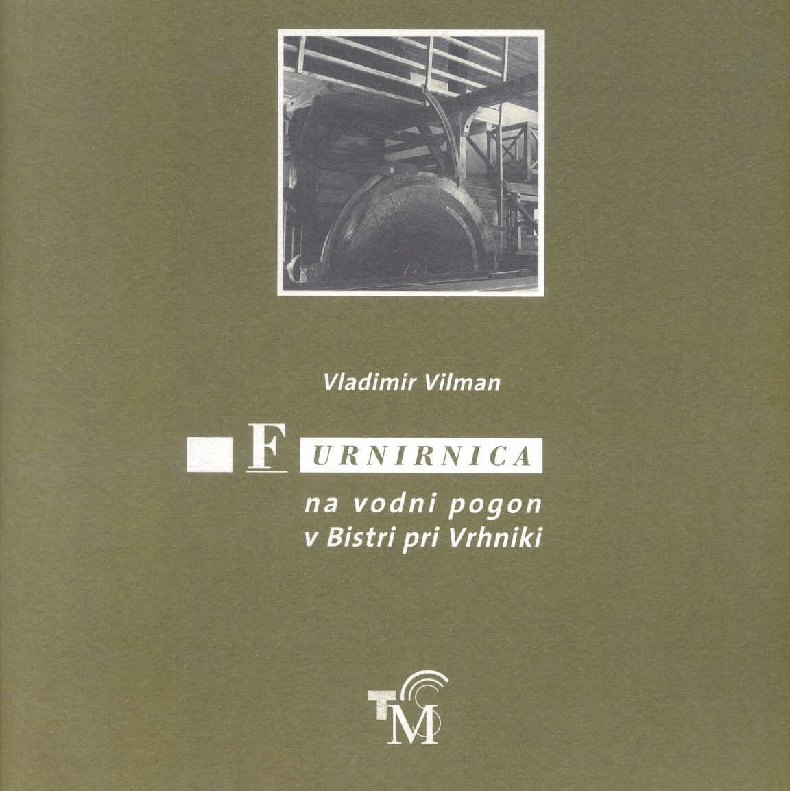 The publication gives a brief historical and technical outline of the operation of the water powered veneer saw in Podrežje near Domžale, the dismantling of the mechanism and its transfer to a new facility in Bistra, where the workers of the Technical Museum of Slovenia have trained a cast iron circular saw to demonstrate the display of sawing veneer. Author: Vilman V. Pivka: Javor, TMS, 2000 Pages: 35