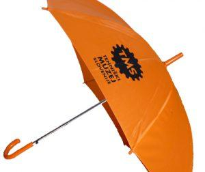 TMS umbrella