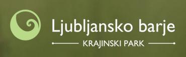 Krajinski park Ljubljansko barje