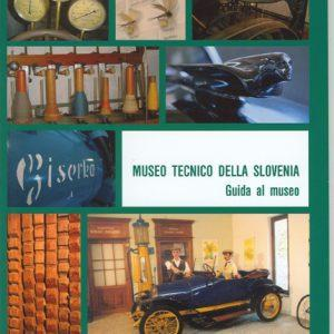 The book deals with the development of motor vehicles and their traffic in Slovenia in particular until the First World War. In addition to the known facts about the beginnings of automobilism in Austria, Europe and the world, it fills the gaps that existed with regard to the number of motor vehicles in the wider part of the territory of today's Slovenia, the beginnings of personal and freight car traffic and established bus connections before the First World War. Author: Brovinsky B. Ljubljana: TMS, 2005 Pages: 216