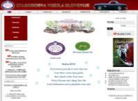 Zveza slovenskih društev ljubiteljev starodobnih vozil