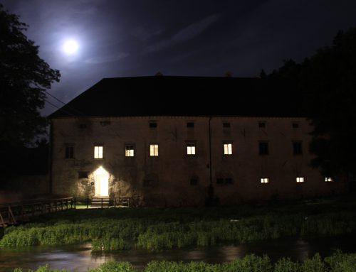 Poletna muzejska noč 2019 v TMS Bistra