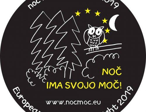 Friday 27th September – European Researchers' Night 2019 in Bistra and Polhov Gradec