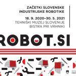 Robot.si
