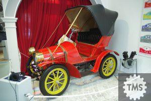 Avtomobil Piccolo