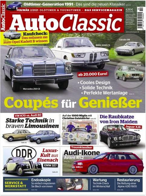 AutoClassic