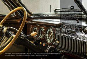 Zbirka protokolarnih vozil TMS