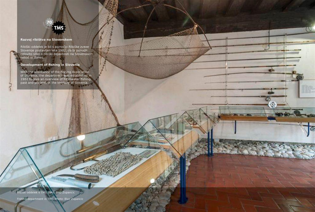 Razvoj ribištva na Slovenskem