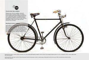 Tovarna koles Rog