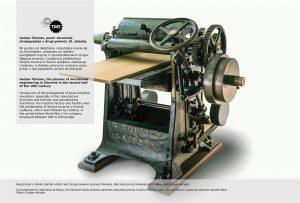 Gustav Tonnies, pionir slovenske strojegradnje