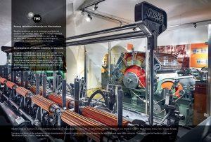 Razvoj tekstilne industrije na Slovenskem