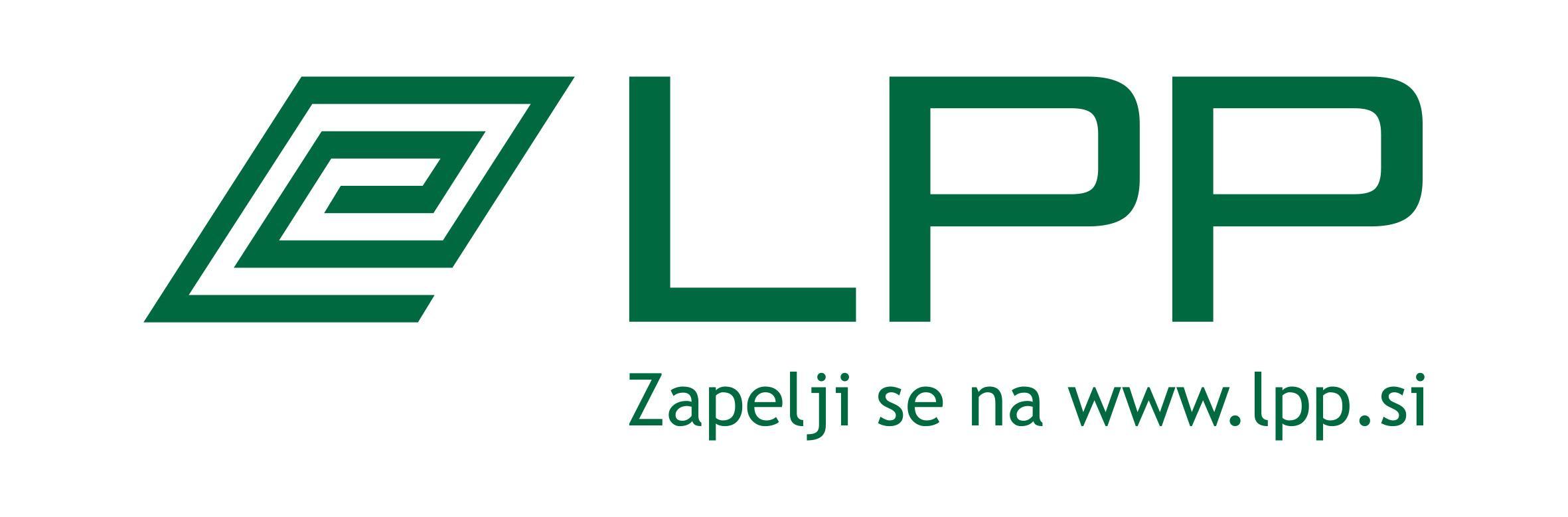 Logotip LPP