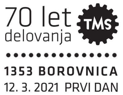 70 let TMS zig