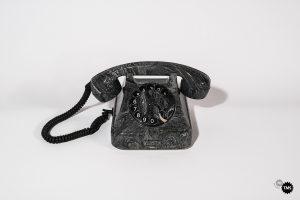 TELEFONSKI APARAT ISKRA ATA 11 foto Stella Cavalleri