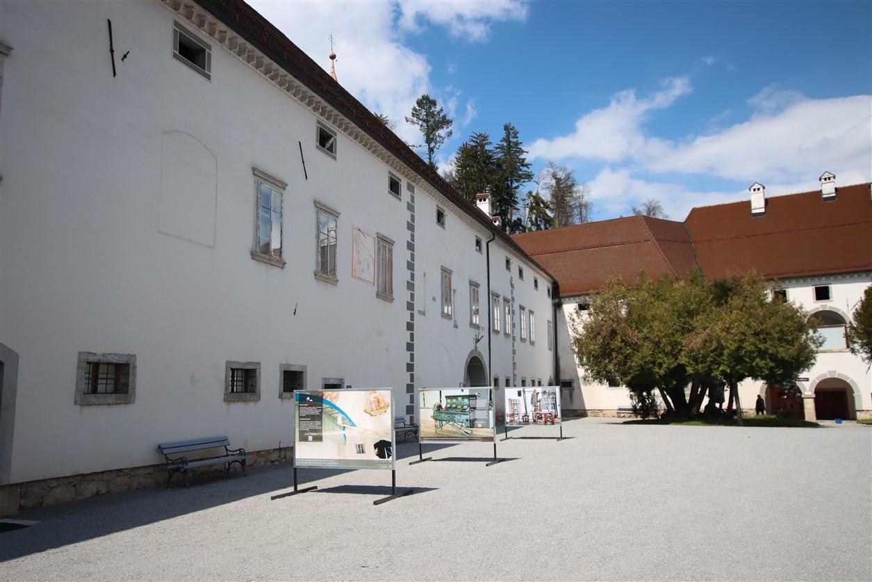Z vami ze 70 let Tehniski muzej Slovenije 1951–2021 1