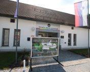 Z vami ze 70 let Tehniski muzej Slovenije 1951–2021