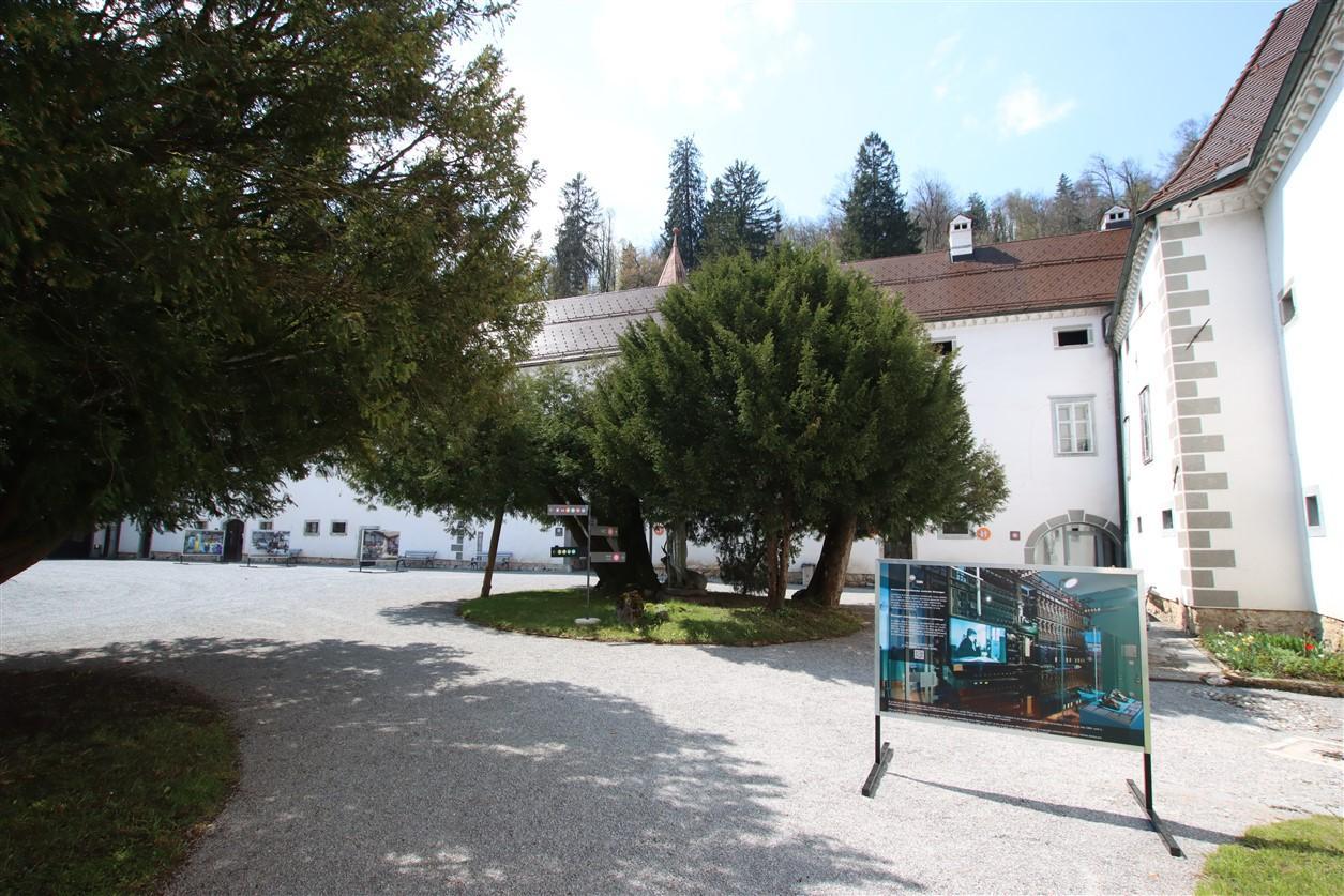 Z vami ze 70 let Tehniski muzej Slovenije 1951–2021 2