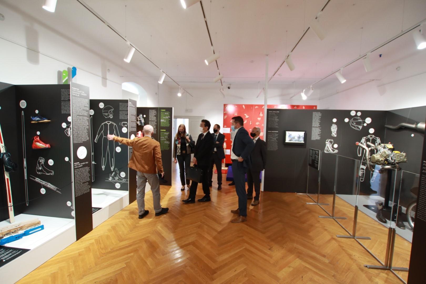 Obisk veleposlanika Japonske v Sloveniji nj eksc Hiromichi Matsushima 3