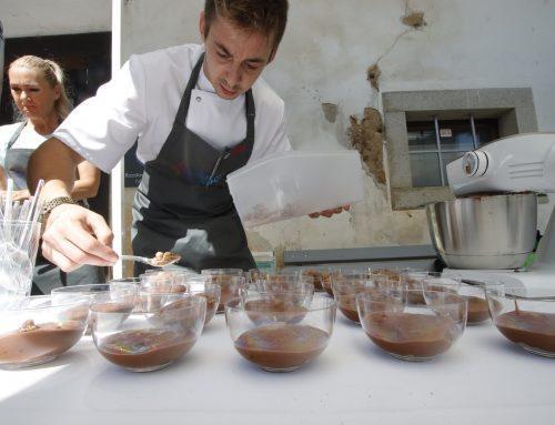 Kuharski dogodek v Bistri